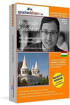 sprachenlernen24 Expresskurs: Ungarisch
