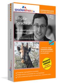 sprachenlernen24 Expresskurs: Lingála