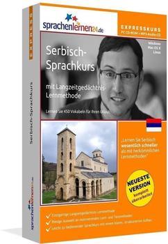 sprachenlernen24 Expresskurs: Serbisch