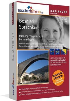 sprachenlernen24 Basiskurs: Bosnisch