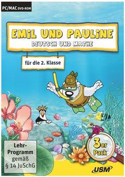 USM Emil und Pauline 3 - 2. Klasse