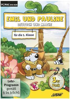 USM Emil und Pauline 3 - 1. Klasse