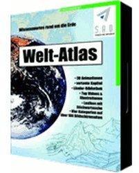 S.A.D. Welt-Atlas (DE) (Win)