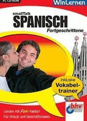 bhv WinLernen Smalltalk Spanisch Fortgeschrittene (DE) (Win)