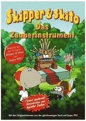 bhv Skipper & Skito: Das Zauberinstrument (DE) (Win)