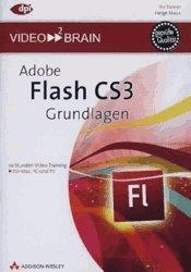 video2brain Adobe Flash CS3 Grundlagen (DE) (Win/Mac)