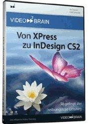 video2brain Von XPress zu InDesign CS2 (DE) (Win/Mac)