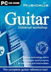 GSP Musicalis Guitar Universal Workshop (EN) (Win)
