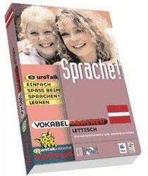 EuroTalk Vokabeltrainer Lettisch (DE) (Win/Mac)
