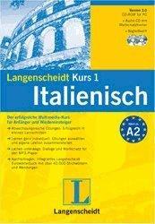 Langenscheidt Der Italienisch Kurs 1 (DE) (Win)