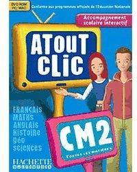 EMME Atout clic CM2 2006 (FR) (Win)