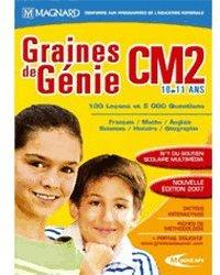 Mindscape Graine de génie CM2 2007 (FR) (Win)