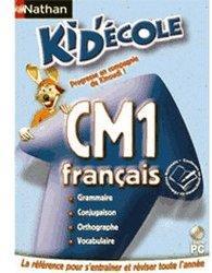 Nathan Kid'Ecole CM1 : Français (FR) (Win)