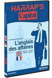 EMME Harrap's Capital : anglais des affaires (FR) (Win)