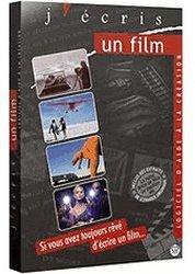 Vidatech J'écris un film (FR) (Win/Mac)