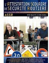 Avanquest Attestation scolaire de sécurité routière (FR) (Win)