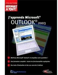 Mindscape J'apprends Microsoft Outlook 2003 (FR) (Win)