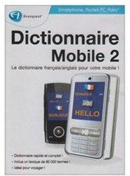 Avanquest Dictionnaire Mobile 2 (Win/Palm) (FR)