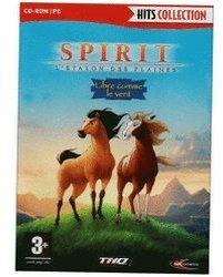 Mindscape Spirit, l'étalon des plaines (FR) (Win)