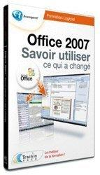 Avanquest Train In Pack - Pack Office 2007 : savoir utiliser ce qui a changé (FR) (Win)