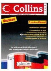 Softissimo Collins Essential Französisch - Deutsch (FR) (Win)