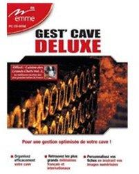 Avanquest Gest' cave deluxe (FR) (Win)