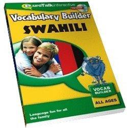 EuroTalk Vocabulary Builder Swahili (EN) (Win/Mac)