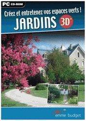 EMME Budget - Jardin 3D (FR) (Win)