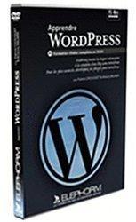 Elephorm Apprendre Wordpress (FR) (Win/Mac/Linux)