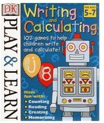 Avanquest Play and Learn: Writing & Calculating (EN) (Win)