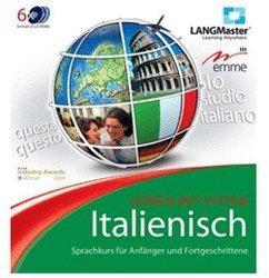 EMME LANGMaster Italienisch (DE) (Win)