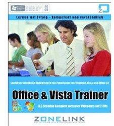 HMH Office & Vista Trainer (DE) (Win)
