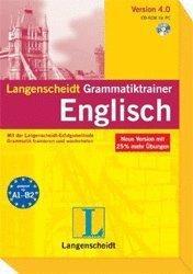 Langenscheidt Grammatiktrainer 4.0 Englisch (DE) (Win)