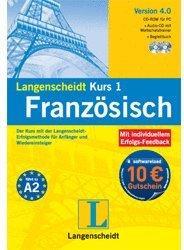 Langenscheidt Französisch 4.0 Kurs 1 (DE) (Win)