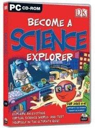 Avanquest Become a Science Explorer (EN) (Win)