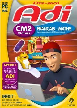 Mindscape Dis-moi Adi CM2 2008/2009 (FR) (Win/Mac)