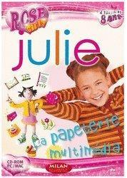 EMME La Papeterie de Julie (FR) (Win/Mac)