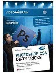 video2brain Photoshop CS4 Dirty Tricks (DE) (Win/Mac)