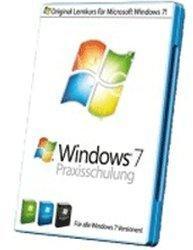 media Verlag Microsoft Windows 7 Lernkurs (DE) (Win)