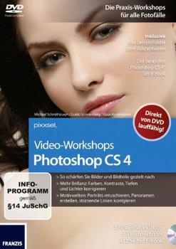 Franzis Photoshop CS4-Workshops (DE) (Win)