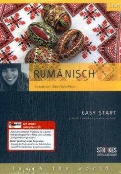 Strokes Easy Start Rumänisch (DE) (Win)