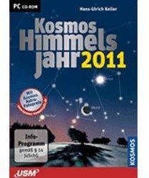USM Kosmos Himmelsjahr 2011 (DE) (Win)