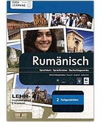 Strokes Easy Learning Rumänisch 2 Fortgeschrittene 5 (DE) (Win)