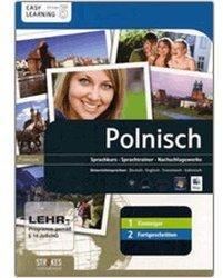 Strokes Easy Learning Polnisch Komplett-Paket 5.0 (DE) (Win)