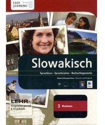 Strokes Easy Start Slowakisch Business 5 (DE) (Win)