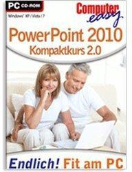 UIG Entertainment Computer easy: Power Point 2010 Kompaktkurs (DE) (Win)