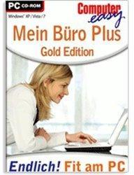 UIG Entertainment Computer easy: Mein Büro Plus Edition (DE) (Win)