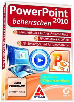 Sybex Verlag Power Point 2010 beherrschen (DE) (Win)