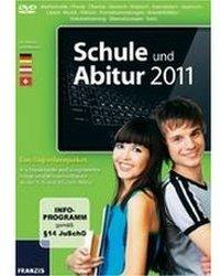 Franzis Schule und Abitur 2011 (DE) (Win)