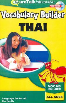 EuroTalk Vokabeltrainer Thailändisch (DE) (Win/Mac)